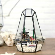 Glass Bell Jar (20)