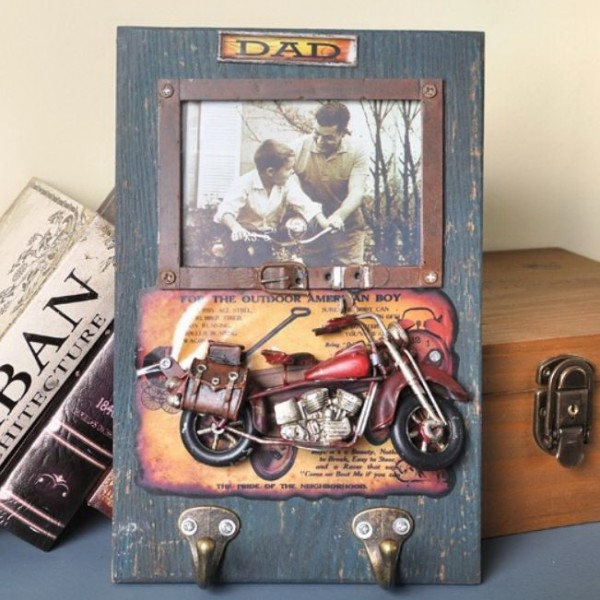 American Country Style Photo Frame Hook