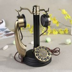 1916 Royal Sabre Antiqued Telephone