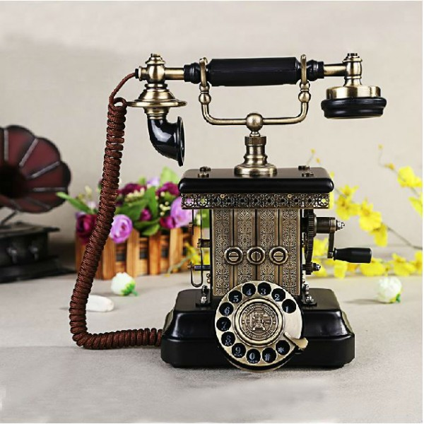 1923 Luxurious Vintage Telephone