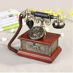1911 Peace Eagle Model Telephone